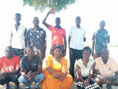 photo of Wakisa's Group