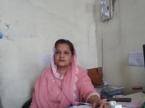 photo of Shahnaz