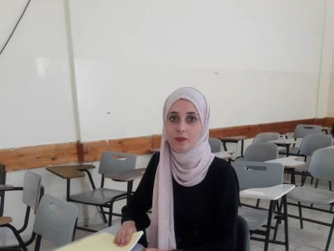 photo of Shireen