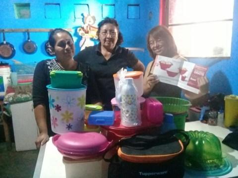 photo of Grupo Solidario Mujeres Todas Cumplidas Group