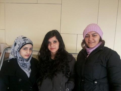 photo of Maysam Group