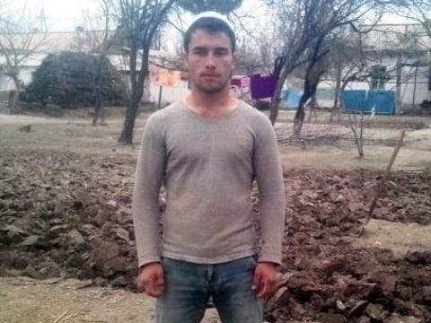 photo of Muhamadjon