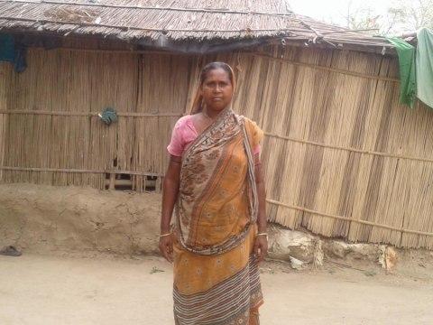 photo of Karuna