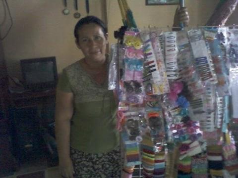 photo of Cecilia Del Carmen