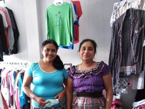 photo of Dúo Amanecer Group