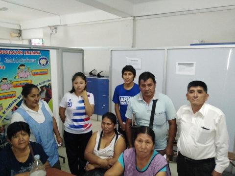 photo of Pampa Maracana Group