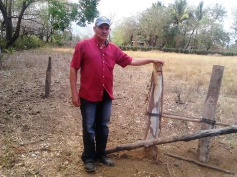 photo of Francisco Octavio