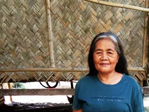 photo of Julita