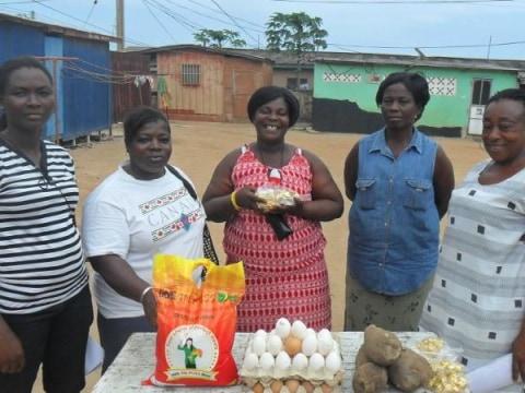 photo of Negba Peace Group