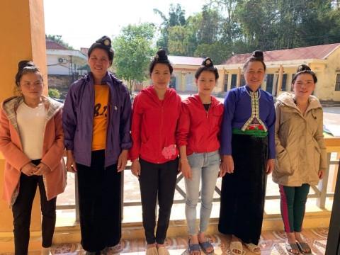 photo of Muong Phang 27 Group
