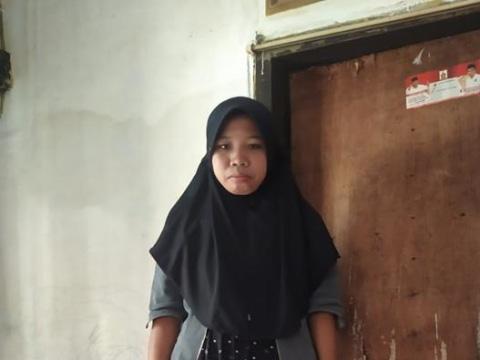 photo of Murtiyati