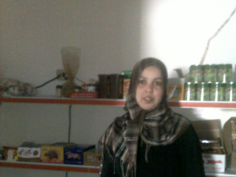 photo of Fatmeh