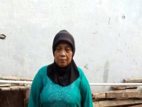 photo of Fadilah
