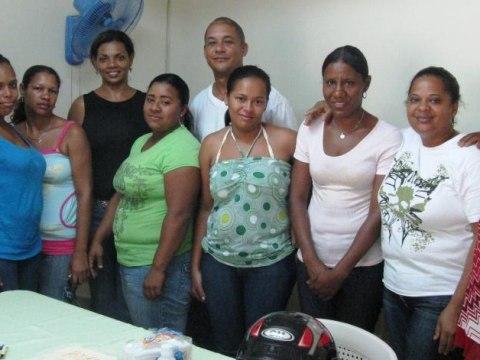 photo of Mujeres Con Esperanza 4,5 Group