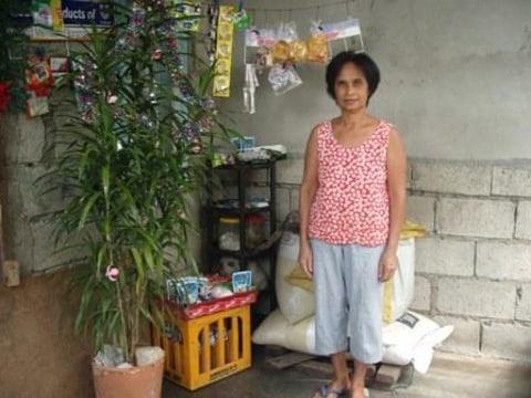 photo of Zenaida