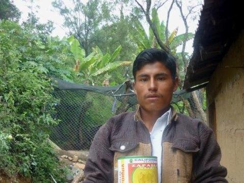 photo of Jhosep