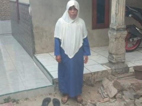 photo of Ayanih