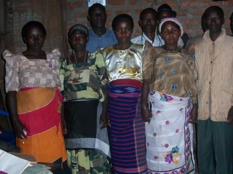 photo of Rugashali Tukole Group