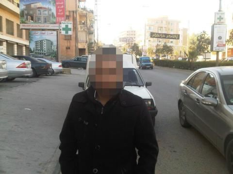 photo of Fouad