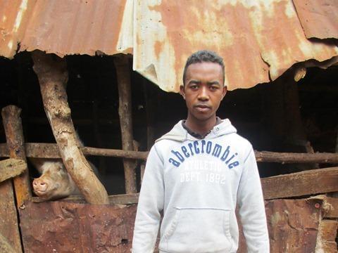photo of Famatanantsoa
