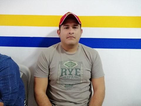 photo of Cristhian Alfredo