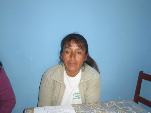 photo of Leonarda