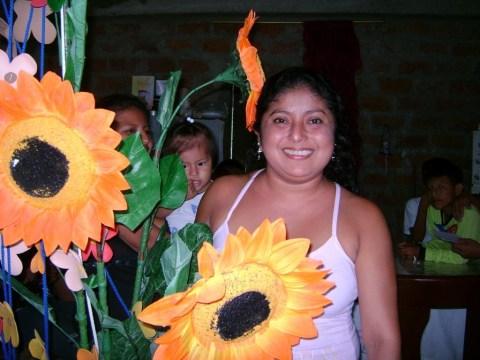 photo of Gloria Elizabeth