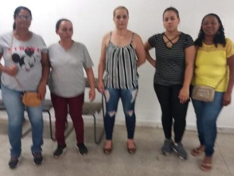 photo of Esperança Da Braslândia Group