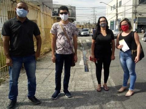 photo of Guerreiros De Israel Group