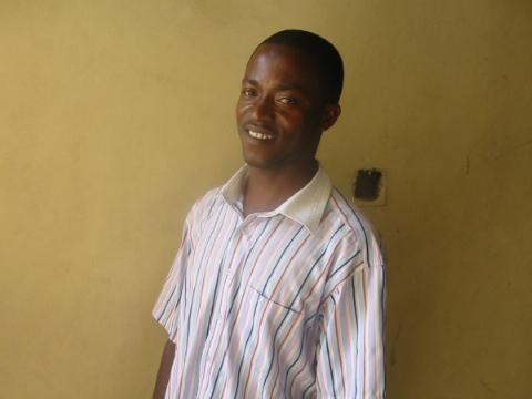 photo of Swalehe