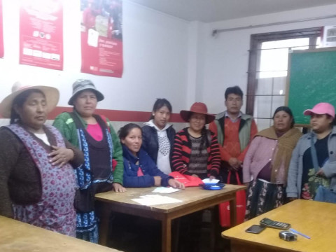 photo of Qhantati Group