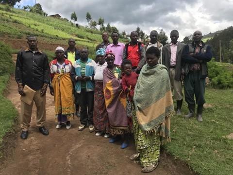 photo of Duhuzimbaraga Agric Group