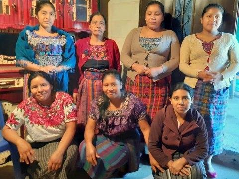 photo of Margaritas De Xolcuay Group