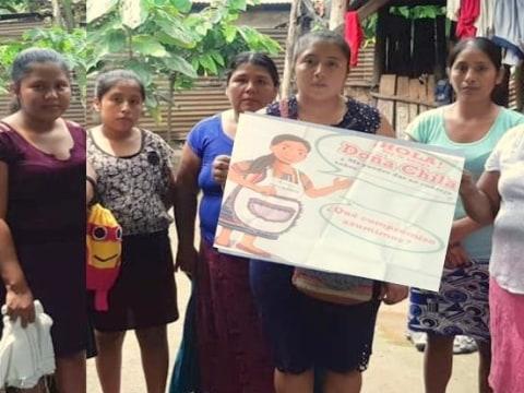 photo of Las Bendicion De Pajales Group