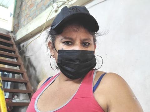photo of Marlene Florisdalba