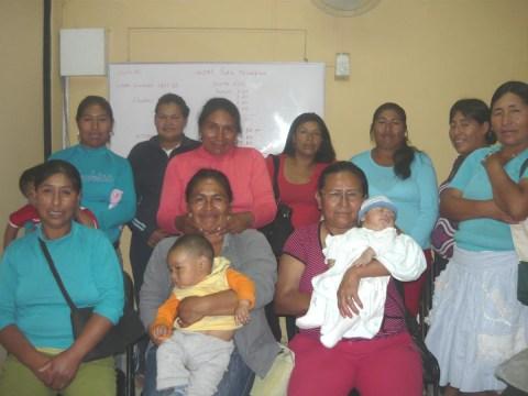 photo of Unidos Para Triunfar Group