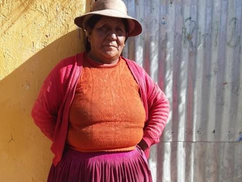 photo of Nieves