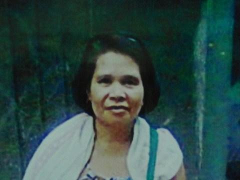 photo of Ma. Dulia