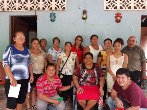 photo of Emprendedoras Del Poder Group