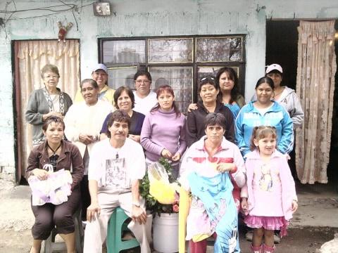 photo of Las Cariñositas Group