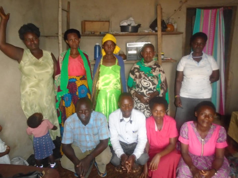 photo of Kamusenene 1 Bakyara Group