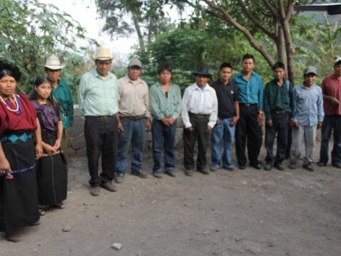 photo of Paisaje Tzununá Group