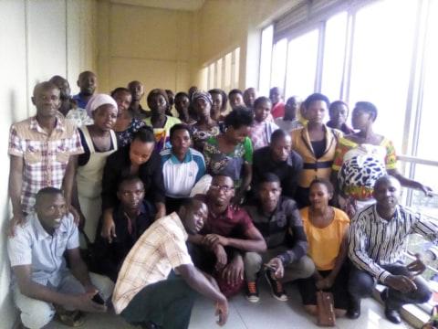 photo of Abadahemukirana Cb Group