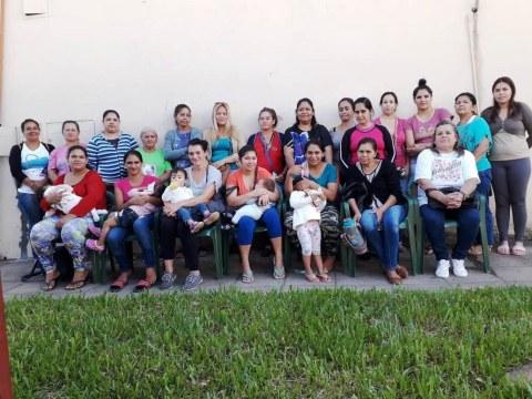 photo of Virgen De Guadalupe Group