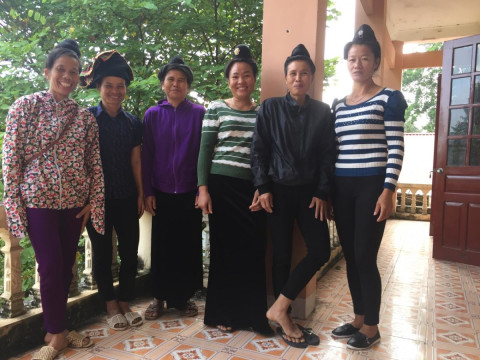 photo of Thanh An 10 Group