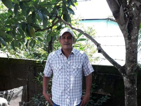 photo of Iván
