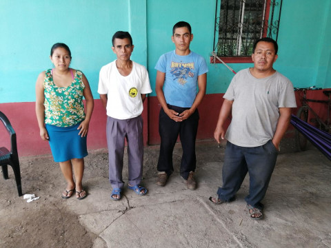 photo of Grupo Los Vecinos Pajales Central Group