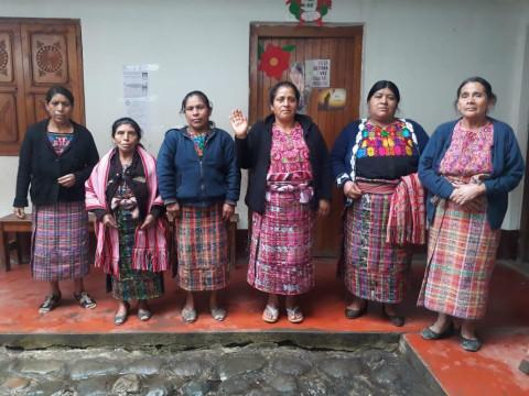 photo of Luz De Vida 1 Group