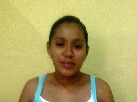 photo of Gloria Karina