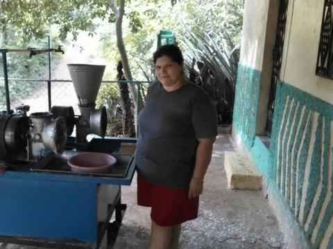 photo of María Del Rosario